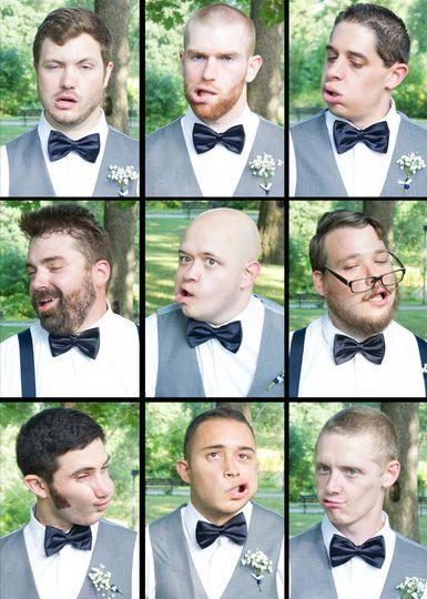 groomsmencollage
