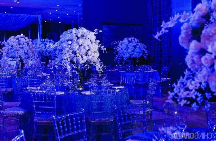 Something Blue, Event Planning Sandy Silvera