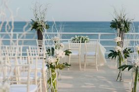 Sandy Silvera Luxury Weddings & Events