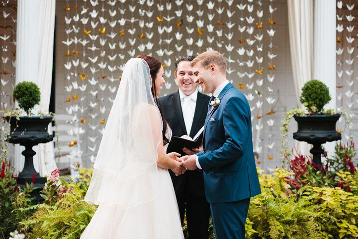 Charlotte Wedding - inContrast Images