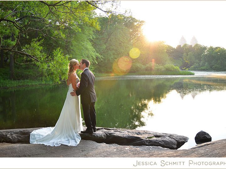 Tmx 1371694925218 Turtle Pond Wedding Nyc Denver, CO wedding photography