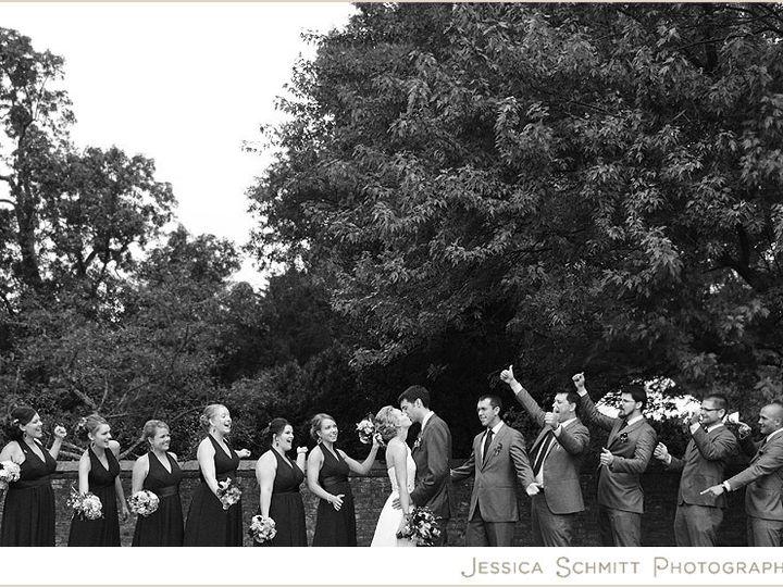 Tmx 1404867365416 Wedding Party Fun Photo Kiss Celebrate Denver, CO wedding photography
