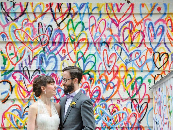 Tmx 1463902420064 Ny Mag Ad Sample Denver, CO wedding photography