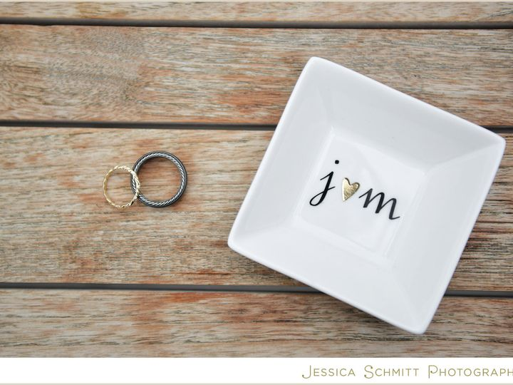 Tmx 1487907898202 1 Wedding Ring Dish Initials Denver, CO wedding photography