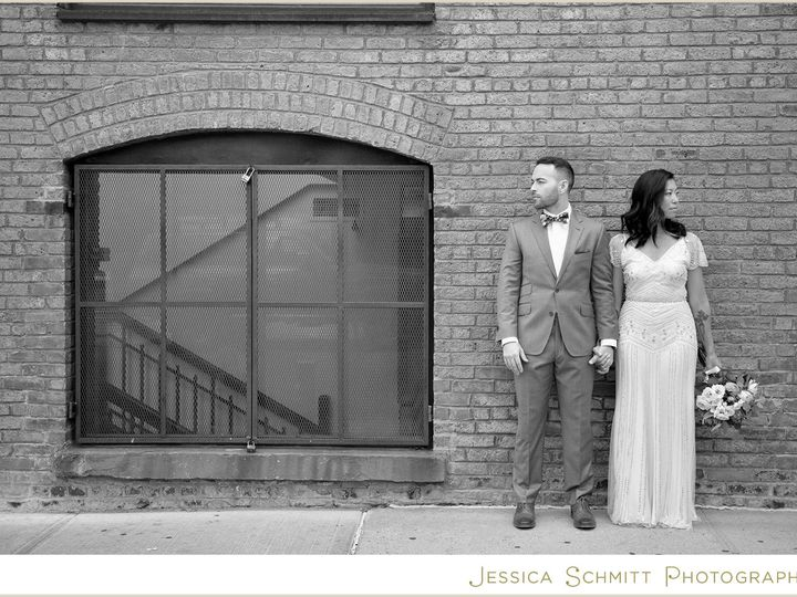 Tmx 1487907922565 Brooklyn Funky Wedding Photography Denver, CO wedding photography