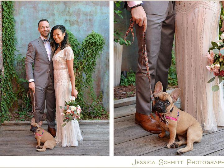 Tmx 1487907963318 French Bull Dog Wedding Brooklyn Denver, CO wedding photography
