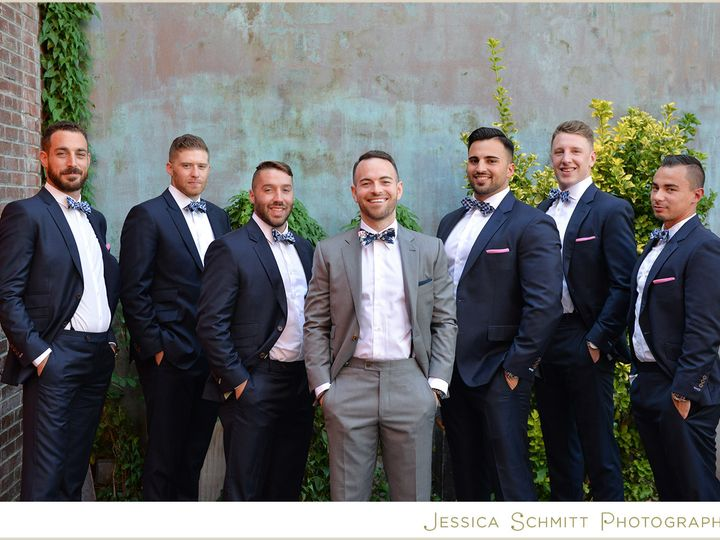 Tmx 1487907977915 Groomsmen Brooklyn Bowties Denver, CO wedding photography