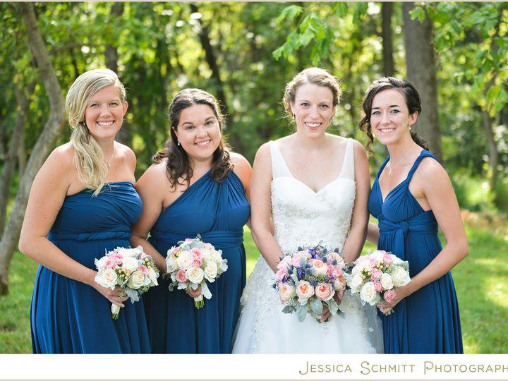 Tmx 1528471082 9e60c2dba2055be3 1528471081 887b870a20d217fa 1528471069992 2 Bridesmaids Blue D Denver, CO wedding photography