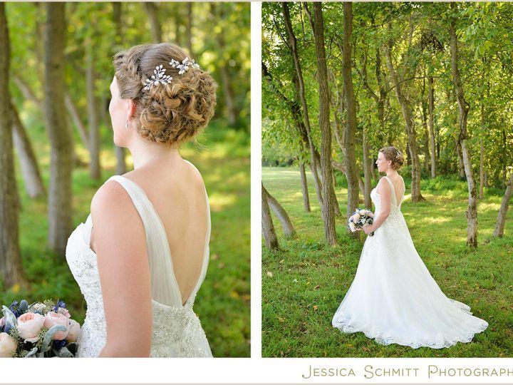 Tmx 1528471082 9f672dc3605cbd53 1528471080 58ff6ae9c8dbabd3 1528471069990 1 Bride Hair Modern  Denver, CO wedding photography