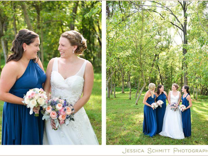 Tmx 1528471083 41cade73fac8e4f3 1528471081 D2417fa7a6805a75 1528471069993 3 Bridesmaids Teal B Denver, CO wedding photography
