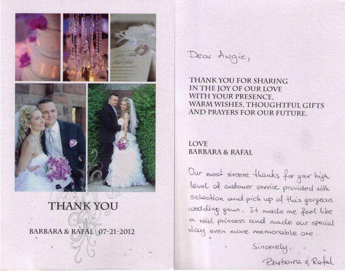 Lotus Bridal - Dress & Attire - Brooklyn, NY - WeddingWire