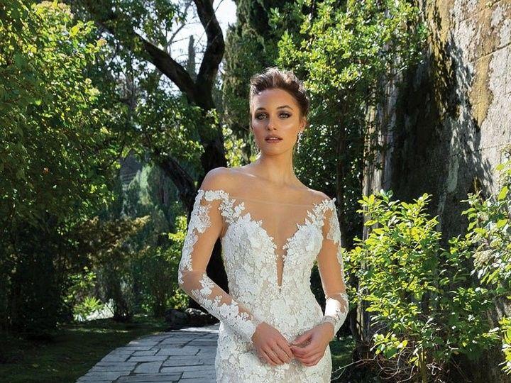 Tmx 88120 Ff Justin Alexander 720x 51 3166 158740658270873 Brooklyn wedding dress
