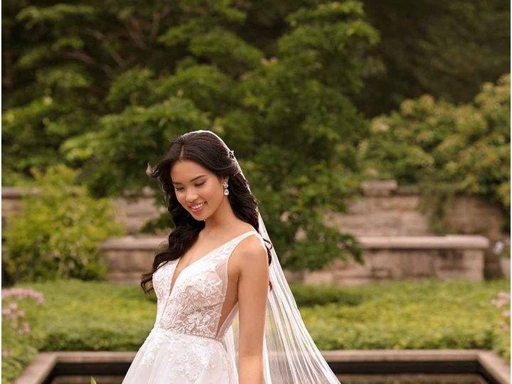 Tmx D2845 2 720x 51 3166 158740659881316 Brooklyn wedding dress