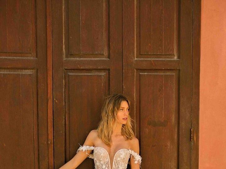 Tmx Eloise Front 720x 51 3166 158740660082207 Brooklyn wedding dress