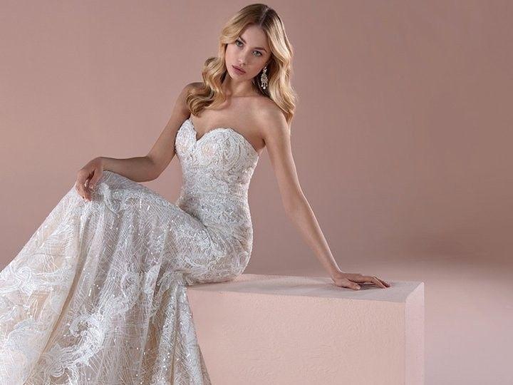 Tmx Nicole Spose Roa20221 Romance Moda Sposa 2020 805 720x 51 3166 158740658468663 Brooklyn wedding dress