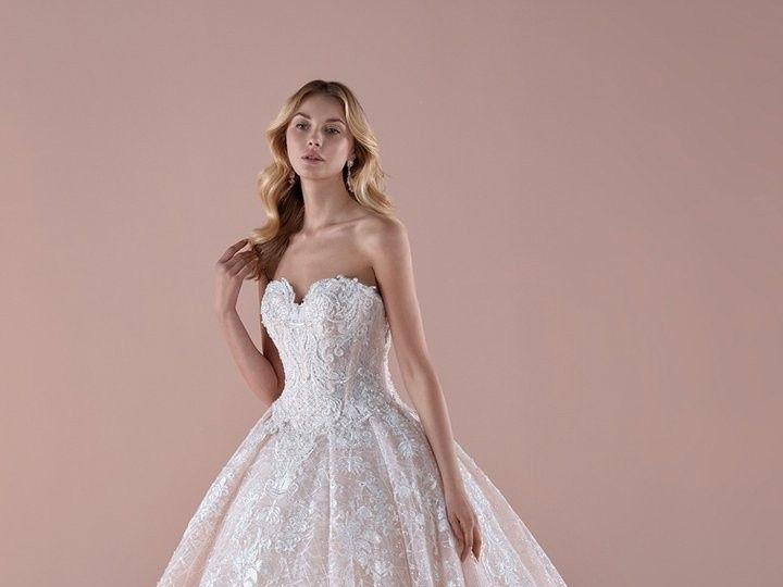 Tmx Nicole Spose Roa20351 Romance Moda Sposa 2020 543 720x 51 3166 158740658450001 Brooklyn wedding dress