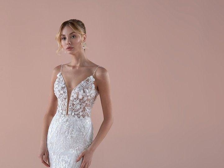 Tmx Nicole Spose Roa20491 Romance Moda Sposa 2020 202 720x 51 3166 158740658561783 Brooklyn wedding dress