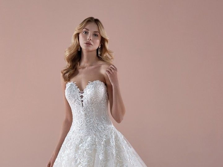 Tmx Nicole Spose Roa20501 Romance Moda Sposa 2020 398 720x 51 3166 158740660155732 Brooklyn wedding dress