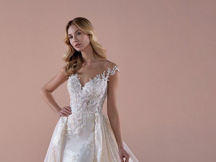 Tmx Nicole Spose Roa20572 Romance Moda Sposa 2020 750 720x 51 3166 158740660120494 Brooklyn wedding dress