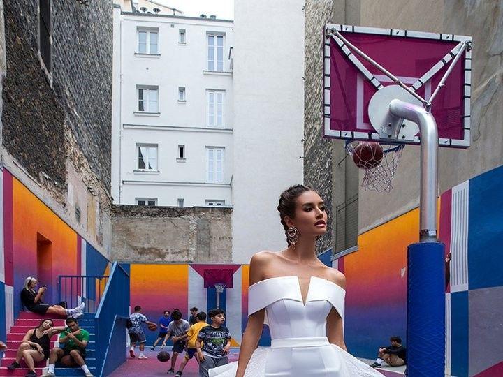 Tmx Wildin 1 720x 51 3166 158740658573788 Brooklyn wedding dress