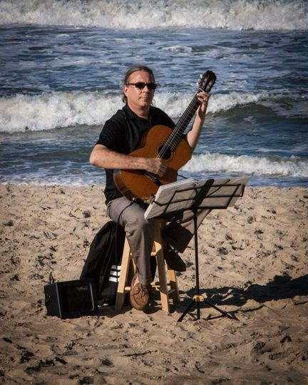 Music and Waves