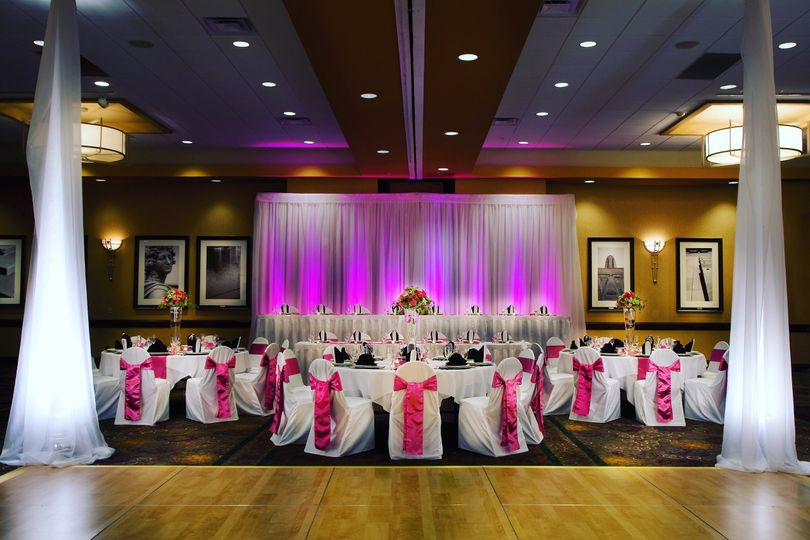 7603a84910ec8344 Grand Ballroom Wedding