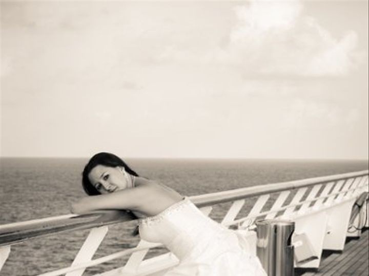 Tmx 1313259843532 AmyBridalShots2 Broken Arrow wedding photography