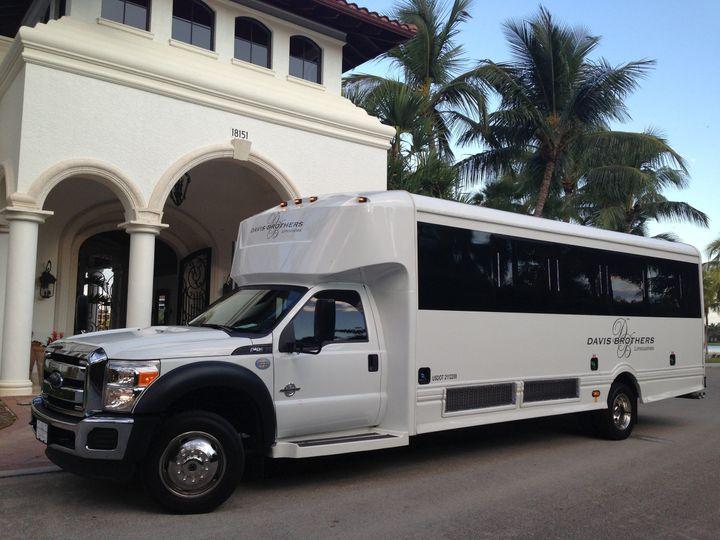 Tmx 1487660235898 Img2877 Alva wedding transportation