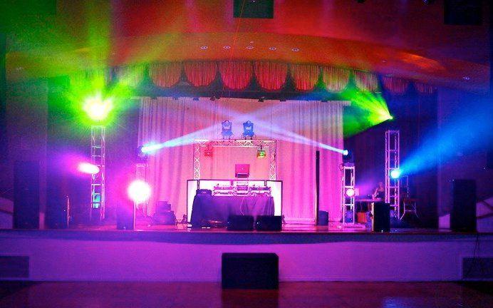 Tmx 1344542769773 Clubsetup Daly City wedding eventproduction