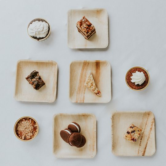assorted desserts 1