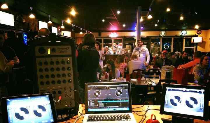 Ric Knight DJ Productions