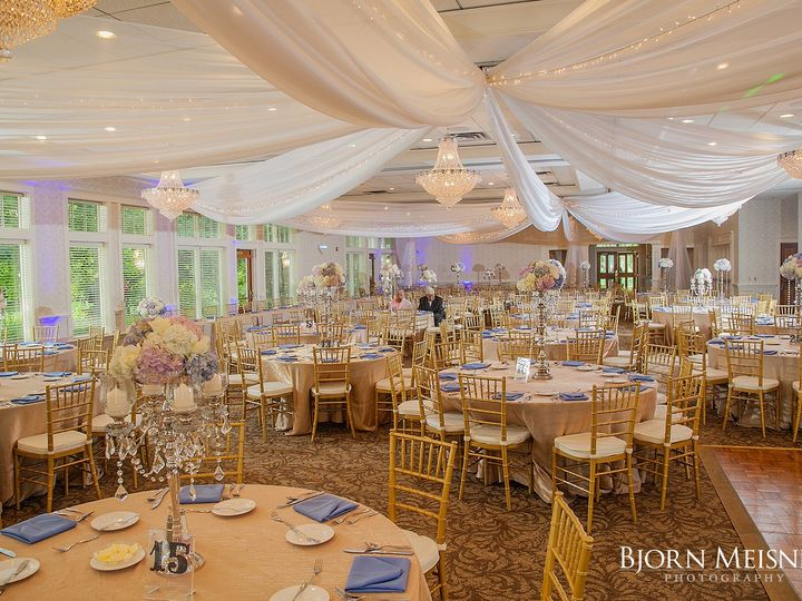 Tmx 1438089877181 Bearpath Ballroom 7 4 15 Eden Prairie, MN wedding venue