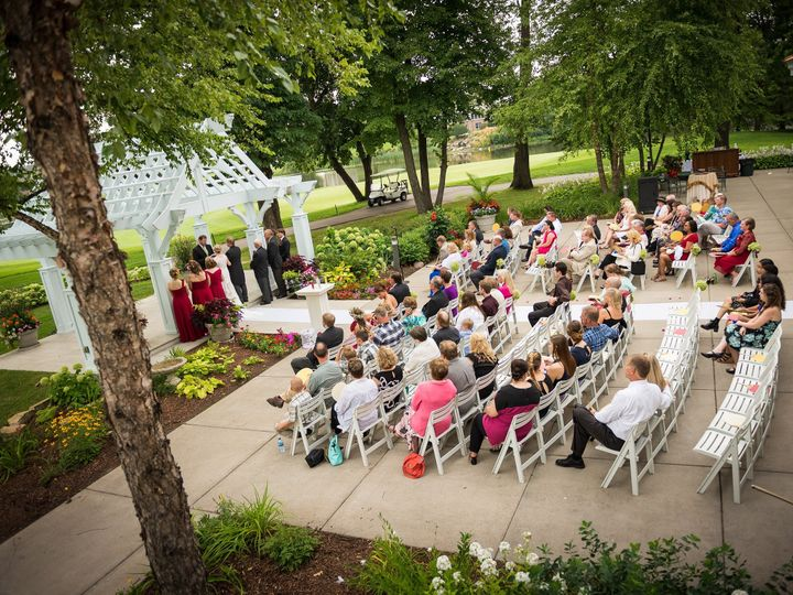 Tmx 1480711039051 Churchillthomasjennywedding 469a Eden Prairie, MN wedding venue