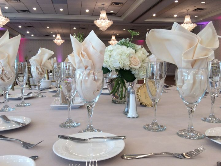 Tmx 1480712175335 Wedding Ballroom 7 Eden Prairie, MN wedding venue