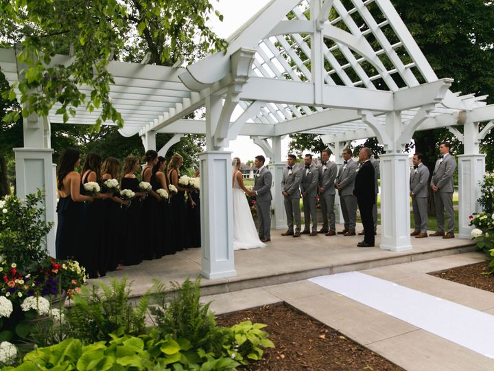 Tmx 1514584433703 Wedding Ceremonies 100 Eden Prairie, MN wedding venue