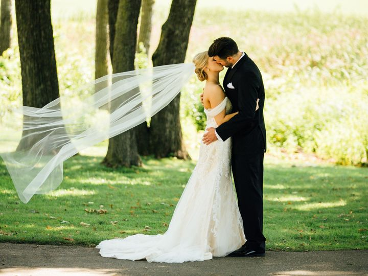 Tmx 1514584657487 Picture Perfect 118 Eden Prairie, MN wedding venue