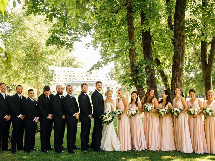 Tmx 1514584685384 Picture Perfect 119 Eden Prairie, MN wedding venue