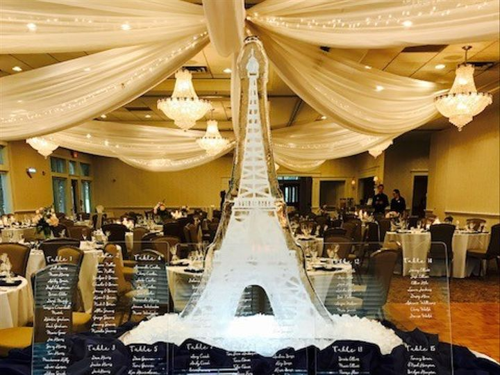 Tmx 1514585105904 Wedding Ballroom 7 Eden Prairie, MN wedding venue