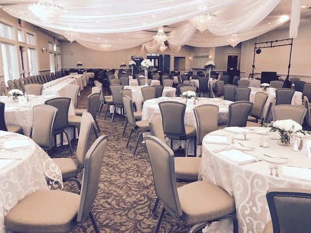 Tmx 1514585118383 Wedding Ballroom 10 Eden Prairie, MN wedding venue