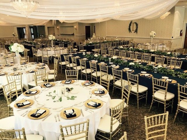 Tmx 1514585125234 Wedding Ballroom 11 Eden Prairie, MN wedding venue