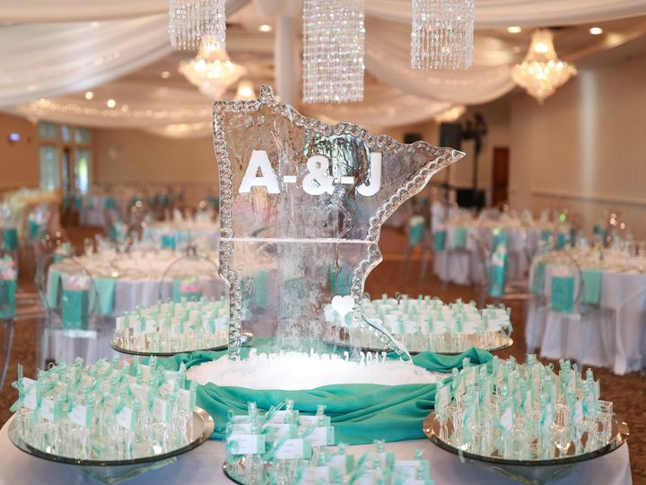 Tmx 1514585408812 Wedding Ballroom 34 Eden Prairie, MN wedding venue