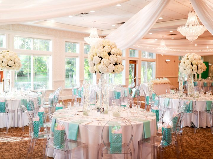 Tmx 1514585425644 Wedding Ballroom 35 Eden Prairie, MN wedding venue