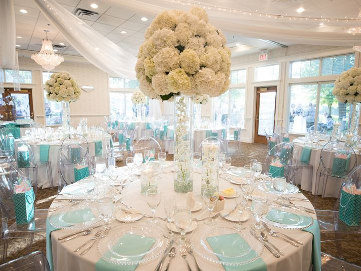 Tmx 1514585443590 Wedding Ballroom 37 Eden Prairie, MN wedding venue
