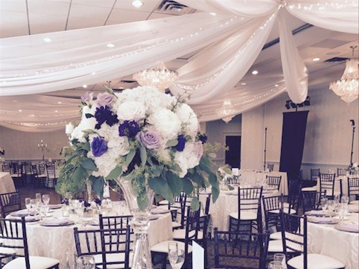 Tmx 1514585649590 Wedding Ballroom 58 Eden Prairie, MN wedding venue