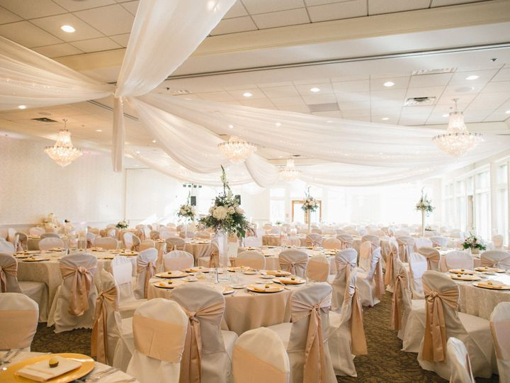 Tmx 1514585678897 Wedding Ballroom 82 Eden Prairie, MN wedding venue