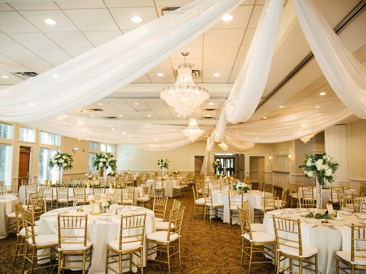 Tmx 1514585706417 Wedding Ballroom 84 Eden Prairie, MN wedding venue