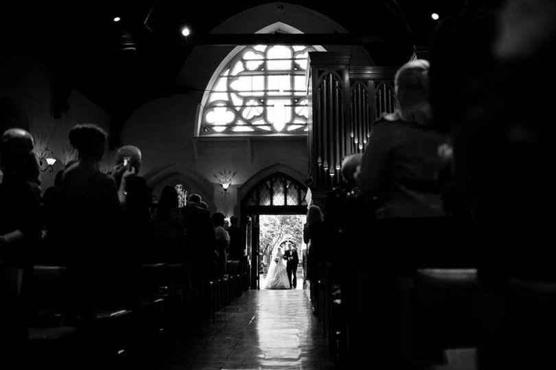Bride's pocession