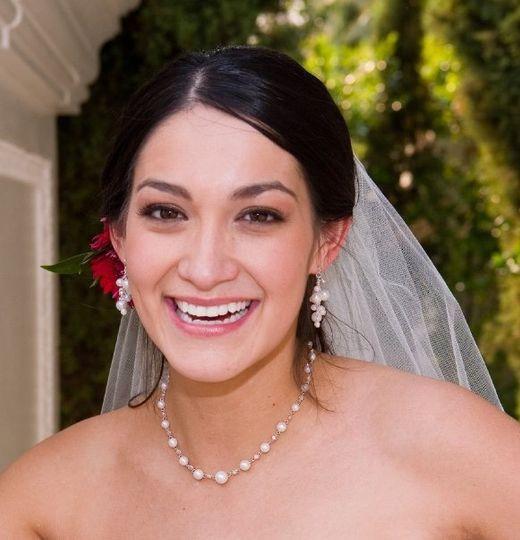 Full Face Bridal Makeup