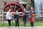 Blackstone Valley String Quartet & Ensembles image