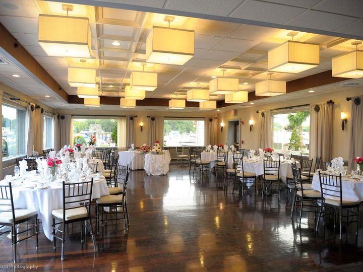 Tmx 1347582430757 DANVERSPORTSMALLHALL Boston wedding dj